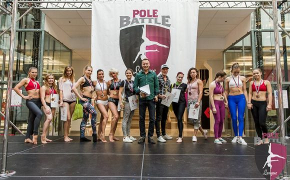 Europa Pole Battle League