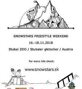 Snowstars Freestyle Weekend